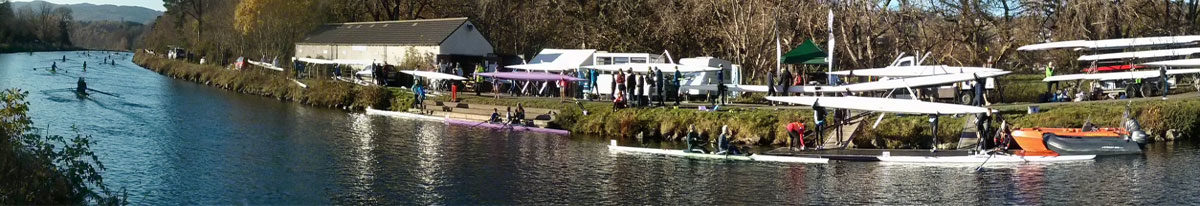 Inverness Rowing Club Events Site